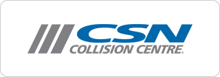 CSN Collision Centre